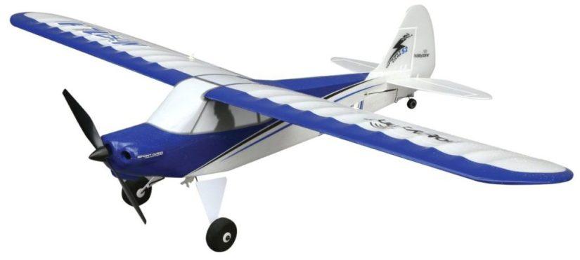 HobbyZone Sports Cub S RC Planes