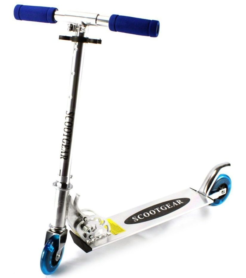 VT ScootGear Two Wheel Scooter