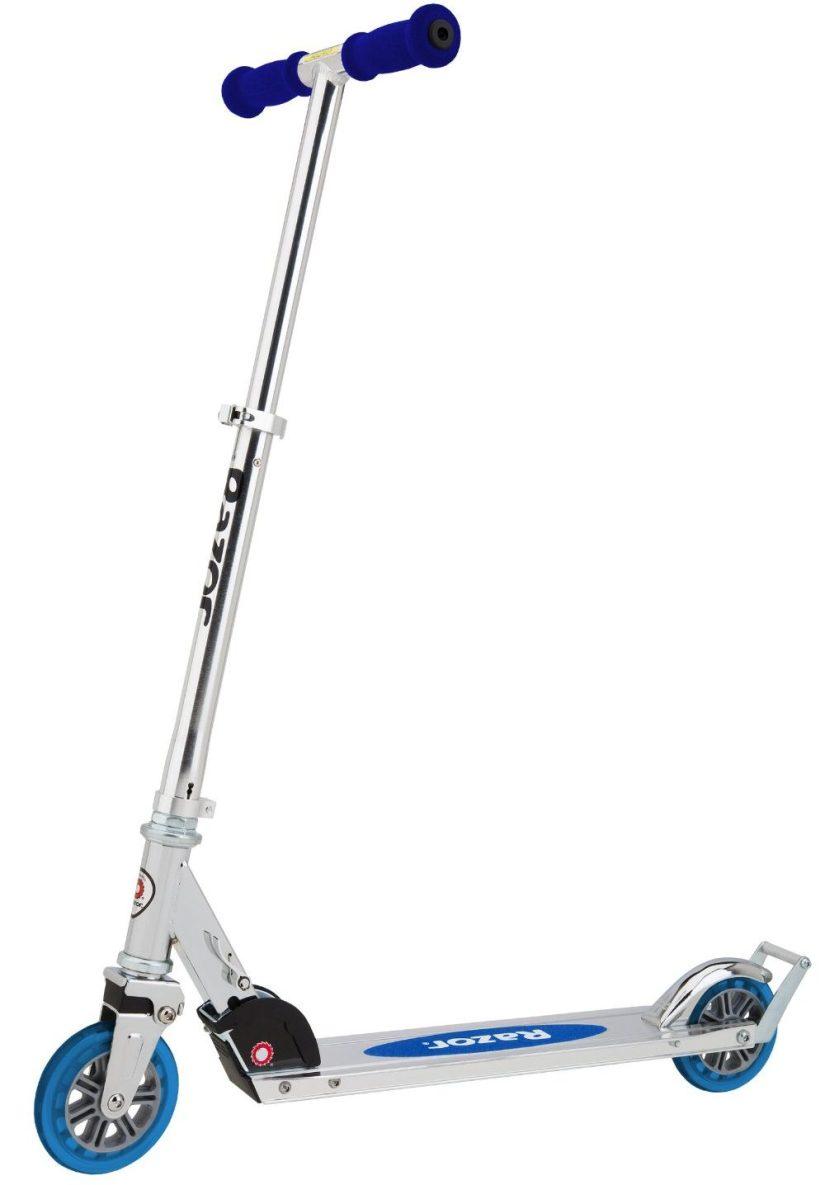 Razor A3 Kick Two Wheel Scooter