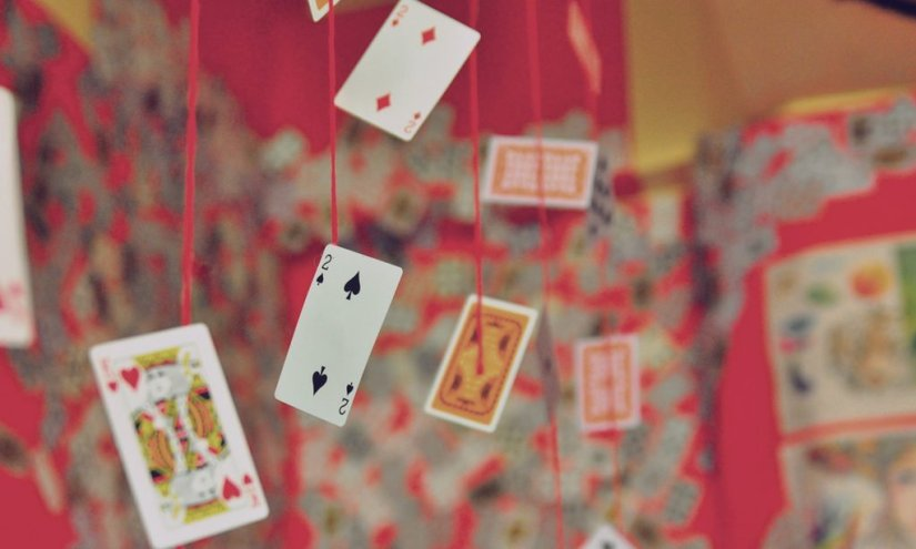 Fun Card Games for Everyone From Toddlers to Teens