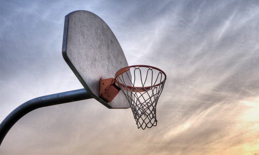 9 Sensational Basketball Hoops for Budding NBA All-Stars