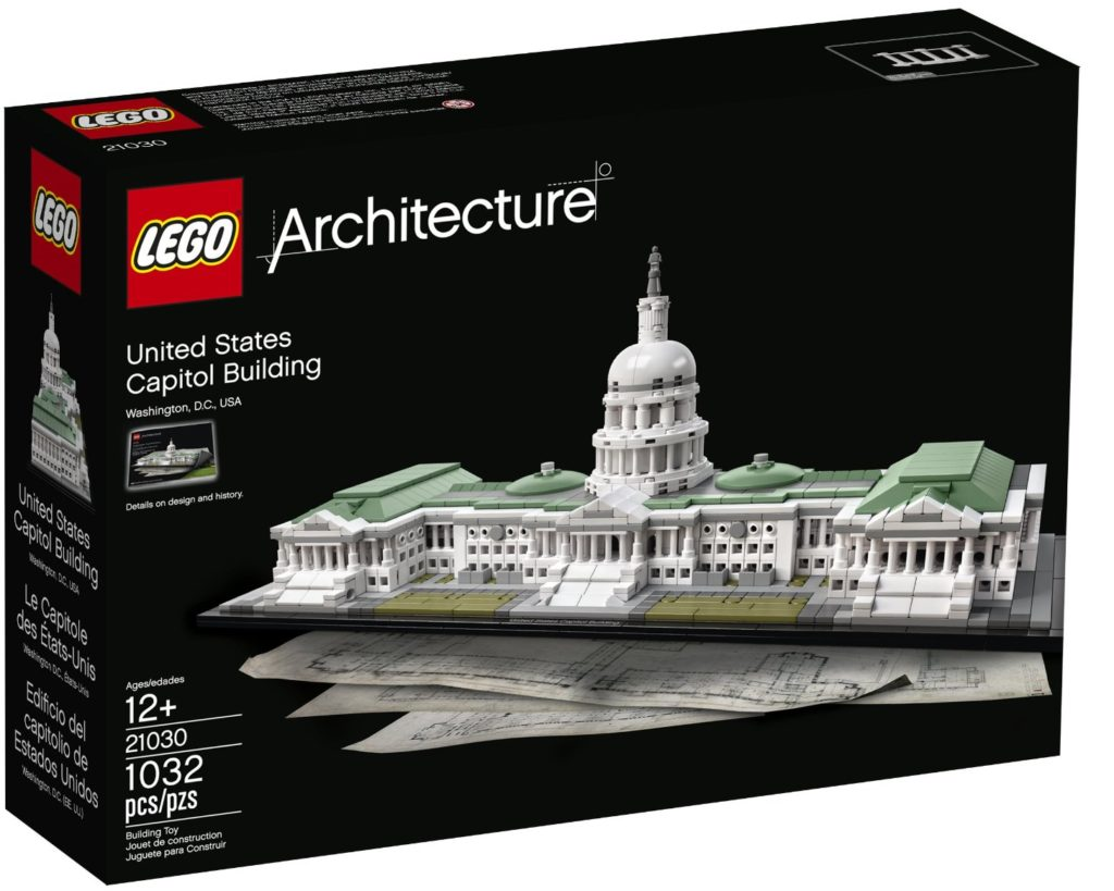 16 Best Lego Architecture Sets For Stem Skill Building Fun Fractus Learning
