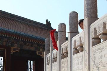 china-urlaub-erfahrungen-peking-kaiserlicher-himmelspalast-wanfuijing-gasse-15