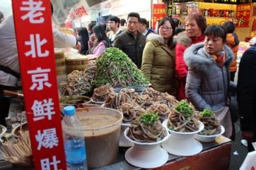 china-urlaub-erfahrungen-peking-kaiserlicher-himmelspalast-wanfuijing-gasse-55