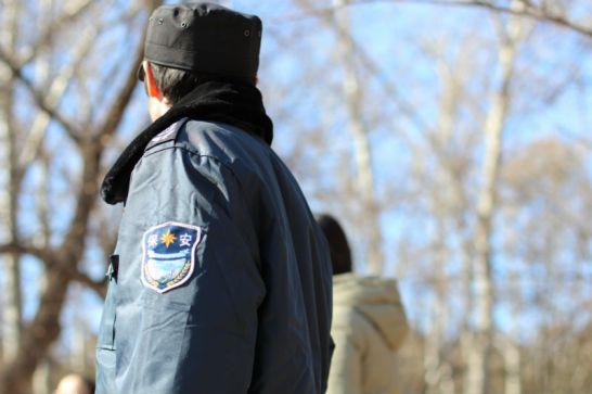 china-urlaub-erfahrungen-peking-polizei