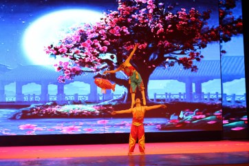 china-urlaub-erfahrungen-peking-drums-bells-tower-theater-artisten-show-14