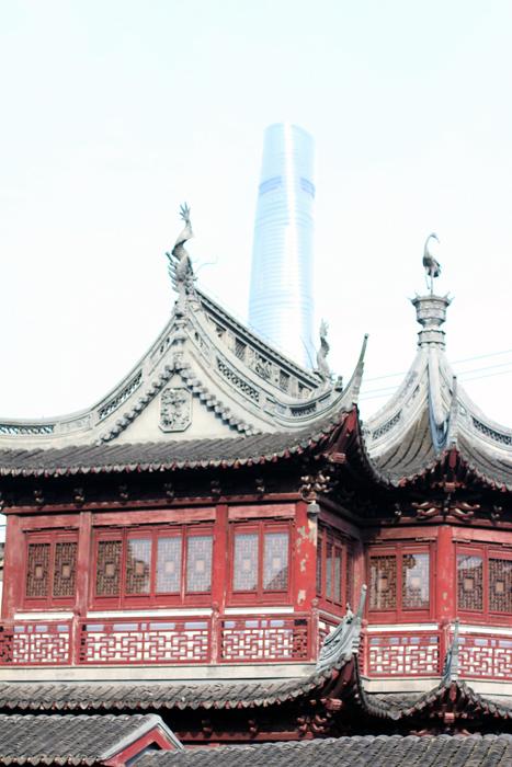 china-urlaub-erfahrungen-shanghai-schnellzug-Yuyan-Garten-stadtgotttempel-4