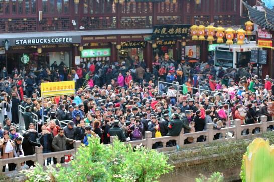 china-urlaub-erfahrungen-shanghai-schnellzug-Yuyan-Garten-stadtgotttempel-40