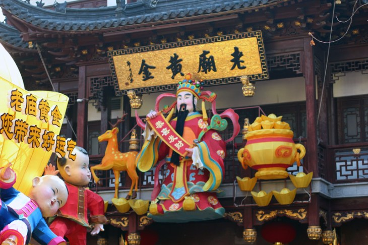 china-urlaub-erfahrungen-shanghai-schnellzug-Yuyan-Garten-stadtgotttempel-80