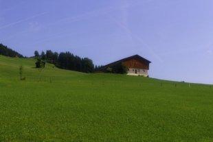 Wandern KAT Walk Etappe 1 von Hopfgarten in die Kelchsau
