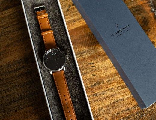 Nordgreen Uhren Geschenkidee für Ihn