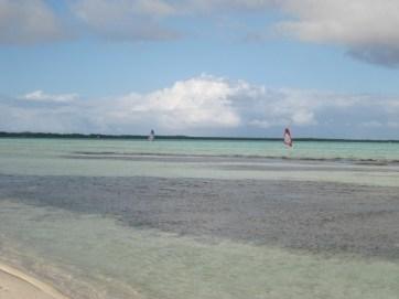 Karibik: Kralendijk / Bonaire mit mein Schiff1