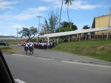 Mein Schiff 1: El Guamache / Isla Margarita   Scarborough / Tobago