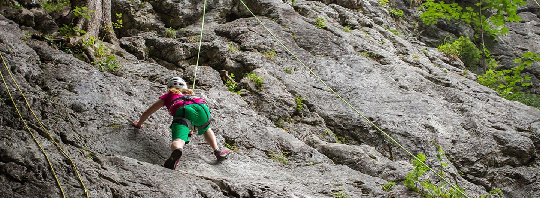 Kletterausrüstung Salzburg : Seehorn über weißbach bei lofer berchtesgadner alpen salzburg