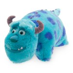 Sulley pillow