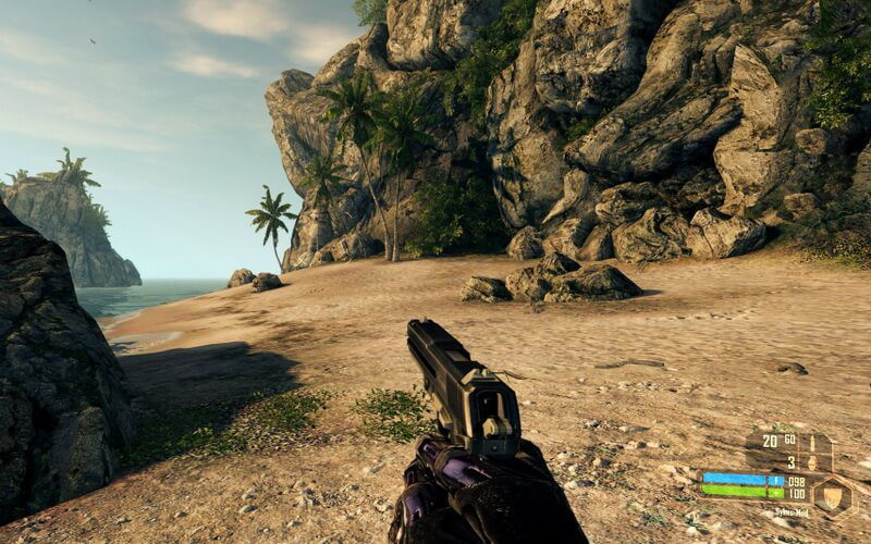 Ten Upcoming Videogames With Ultra Realistic Graphics