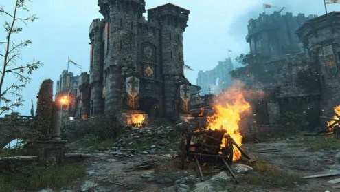 These are the 10 Best Medieval Games That Let You Build a Kingdom Beside the hack and slash type of gameplay  medieval games can also offer  endless hours of strategizing  commanding huge armies and finally  conquering rival
