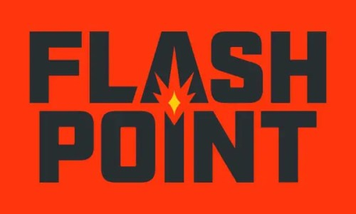 Flashpoint Counter Strike League