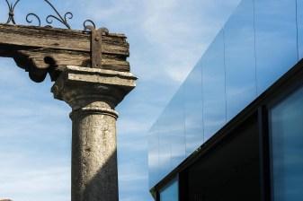 Padiglione Rocca - Fotografie by Fabio Cattabiani