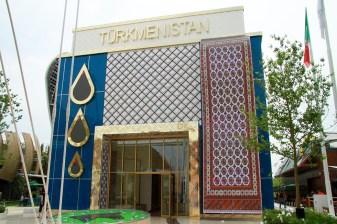 TURKMENISTAN
