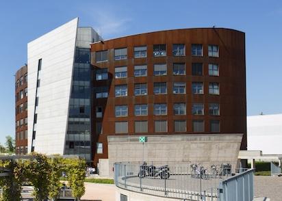 Edificio Polifunzionale Università degli Studi di Brescia