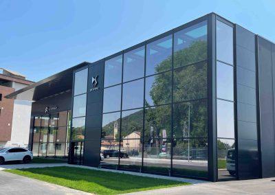 Gozzini – Citroën e DS store Brescia