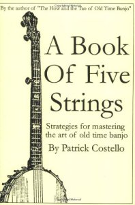 A Book of Five Strings
