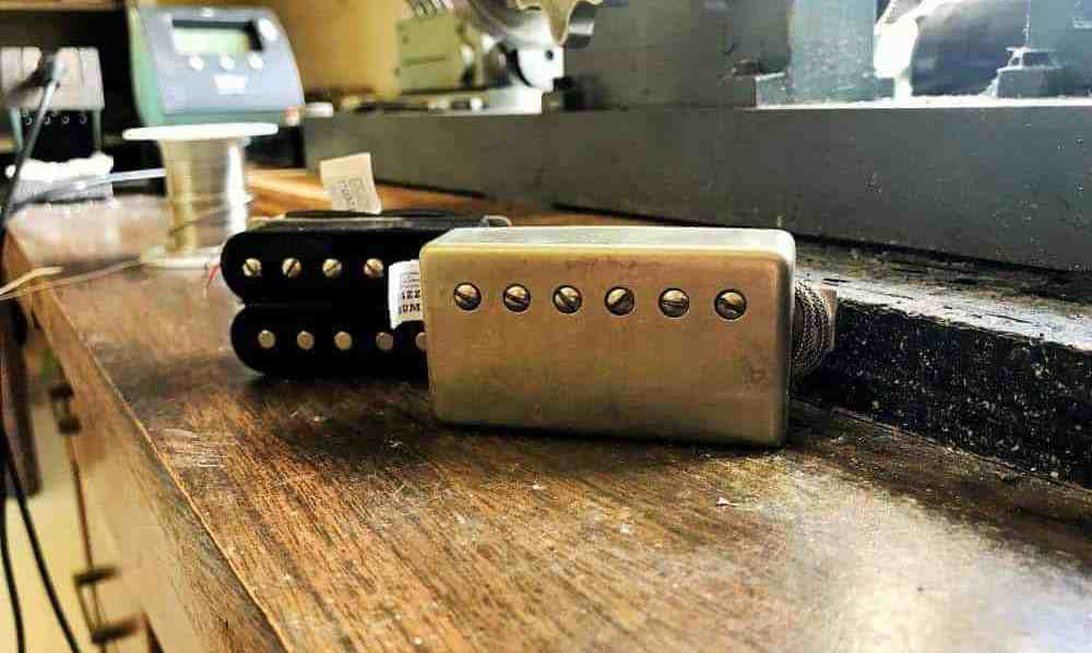 How Do Humbuckers Work