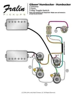 Lindy Fralin Wiring Diagrams  Guitar And Bass Wiring Diagrams