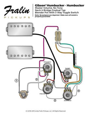 Lindy Fralin Wiring Diagrams  Guitar And Bass Wiring Diagrams