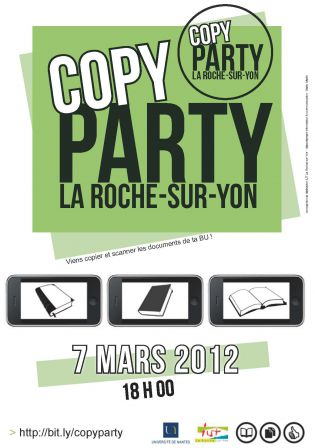 CopyParty
