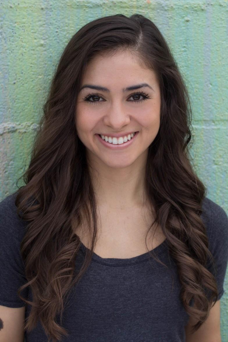 Danielle Garza