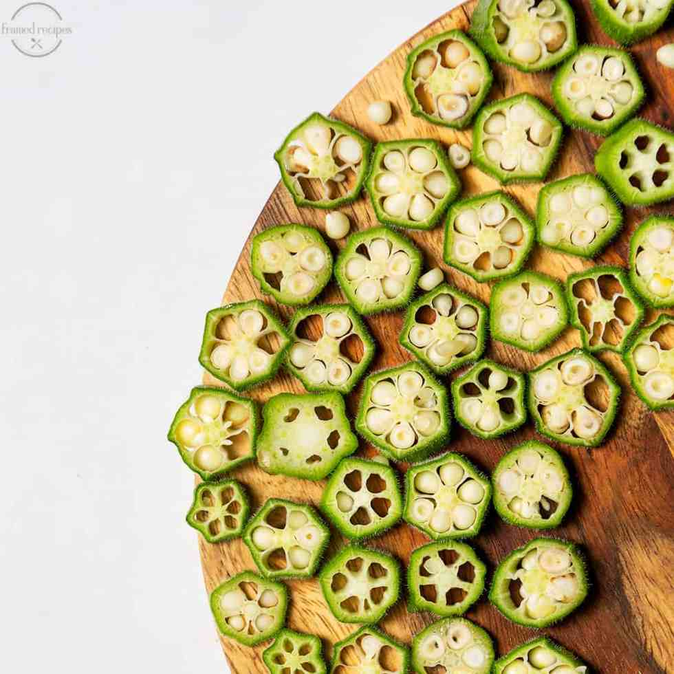 how to get rid of slimy okra