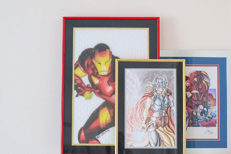 design your custom frames frame it easy
