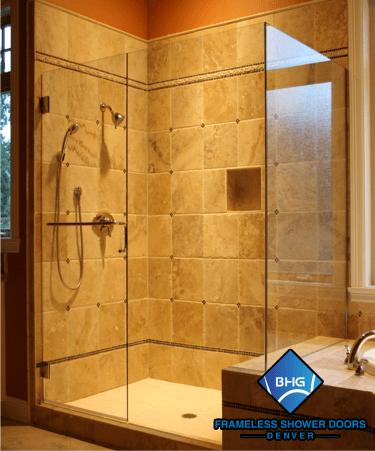 19 BHG Frameless Shower Doors Denver Custom Enclosures