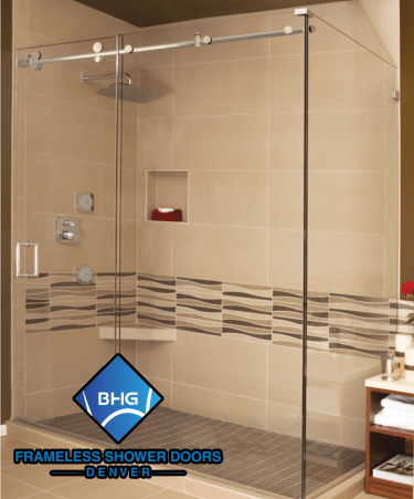 20 BHG Frameless Shower Doors Denver Custom Enclosures
