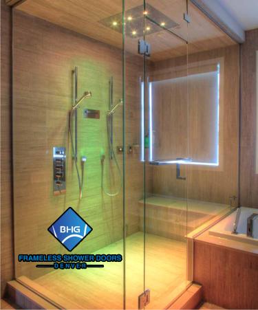 23 BHG Frameless Shower Doors Denver Custom Enclosures