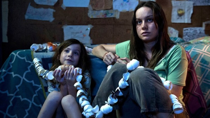 ROOM (2015) • Frame Rated