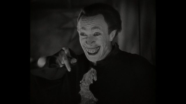 THE MAN WHO LAUGHS (1928) • Frame Rated