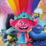 Trolls World Tour 2020 Frame Rated