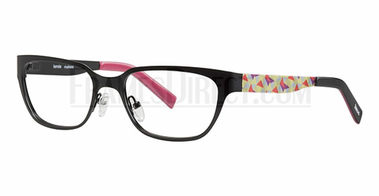 Kensie Madness Eyeglasses