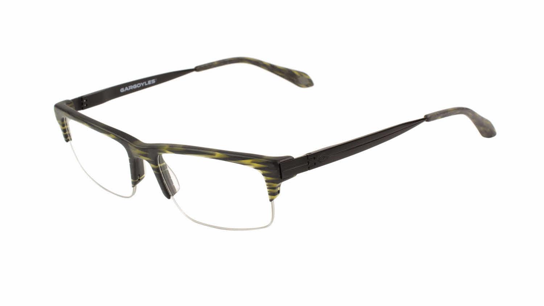 Gargoyles Beale Eyeglasses