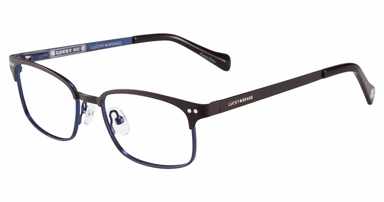 Lucky Brand Kids D803 Children S Eyeglasses