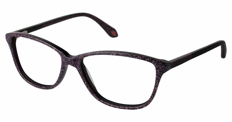 Lulu Guinness L895 Eyeglasses