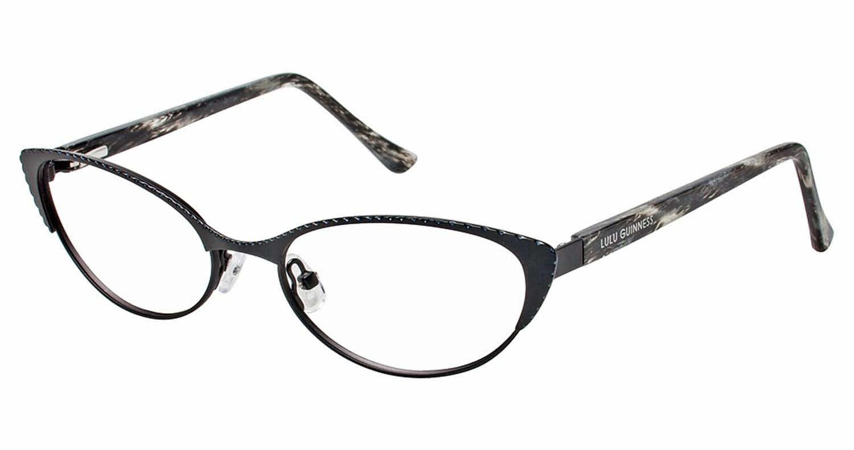 Lulu Guinness L763 Eyeglasses