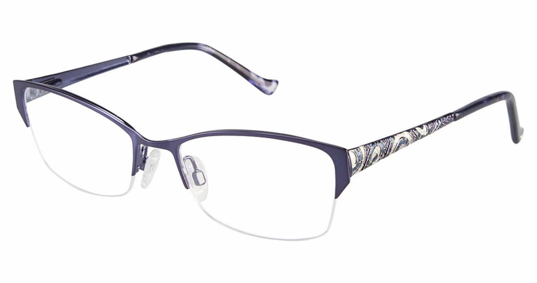 Tura R537 Eyeglasses