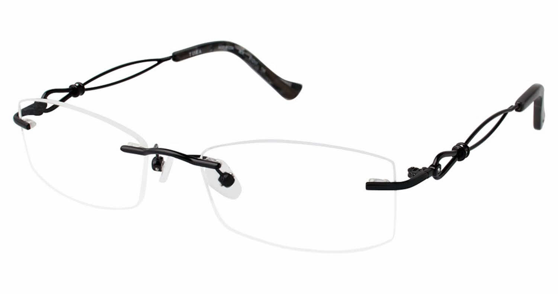 Tura R123a Eyeglasses
