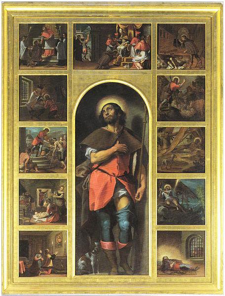 Polittico di San Rocco