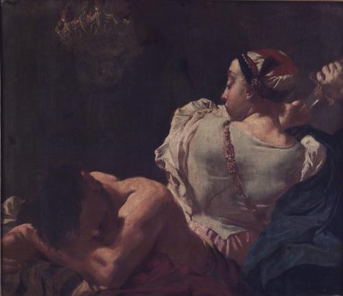 Giuditta e Oloferne