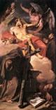 San Girolamo a Peter di Alcantara